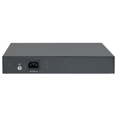 Hewlett Packard Enterprise JH016A#ABB netwerk-switches