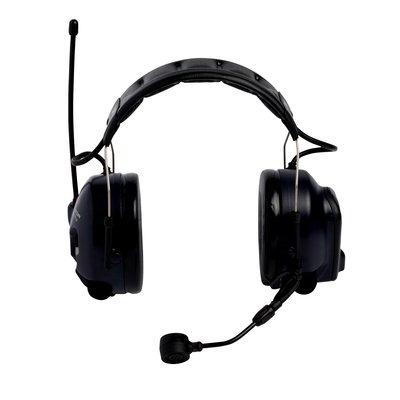 3M 7000108543 Gehoorbeschermende hoofdtelefoons