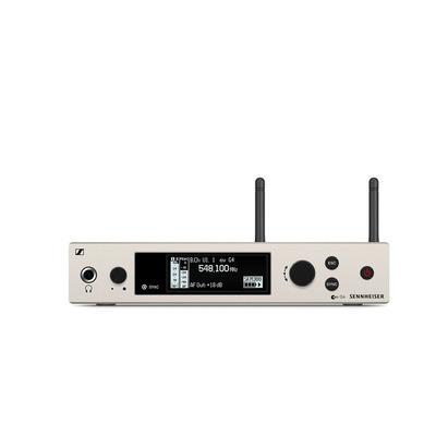 Sennheiser 507689 Draadloze microfoonsystemen