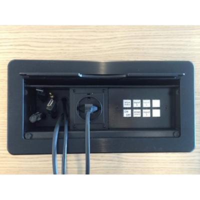 PTN-Electronics TS-12C Kabelbeheersystemen
