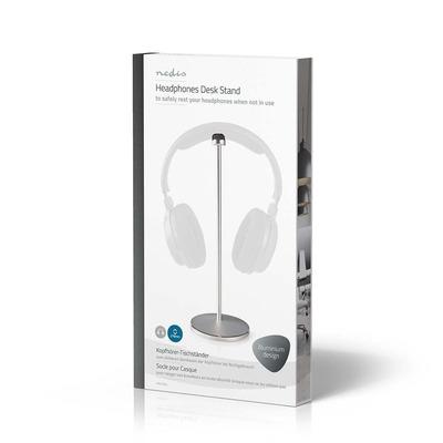 Nedis HPST200AL Hoofdtelefoon accessoires