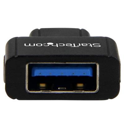 StarTech.com USB31CAADG kabeladapters/verloopstukjes