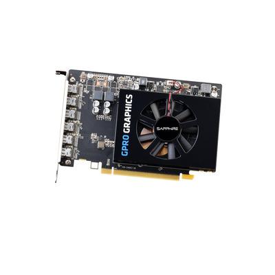 Sapphire 32258-00-10G videokaarten