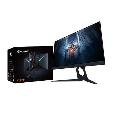 Gigabyte FI25F-EK monitoren