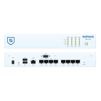 Sophos SB1C1CSEU firewalls (hardware)