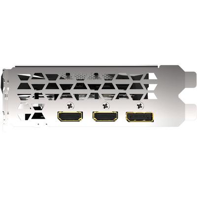 Gigabyte GV-N1650OC-4GD videokaarten