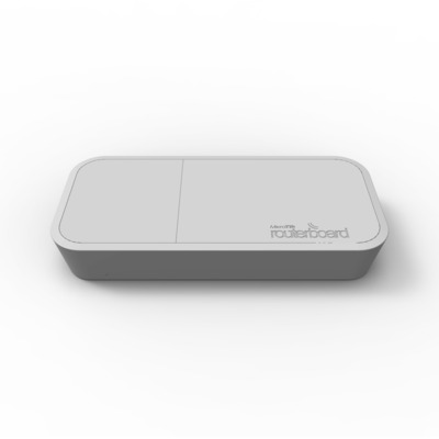 Mikrotik RBFTC11 netwerk media converters