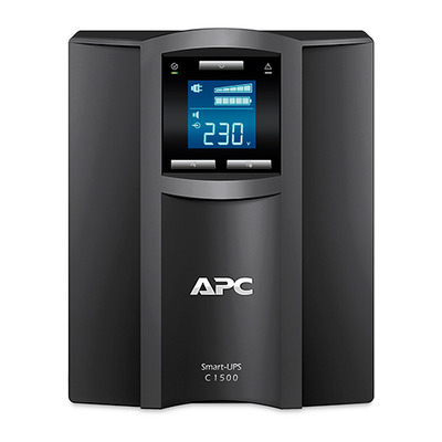 APC SMC1500I UPS