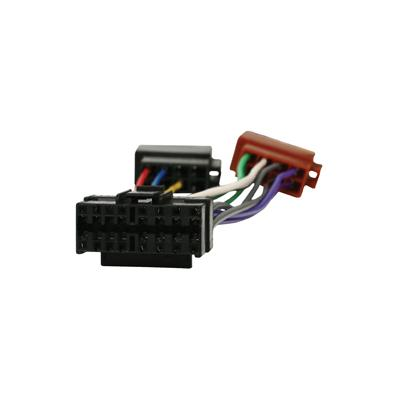 HQ ISO-JVC16P kabel adapter