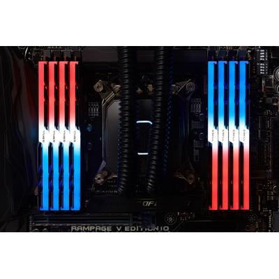 G.Skill F4-3200C16Q2-64GTZR RAM-geheugen