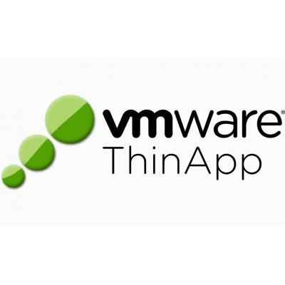 VMware THIN5-100PK-3G-SSS-C aanvullende garantie