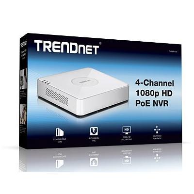 Trendnet TV-NVR104