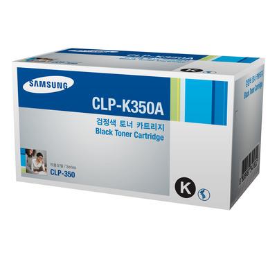 Samsung CLP-K350A toners & lasercartridges