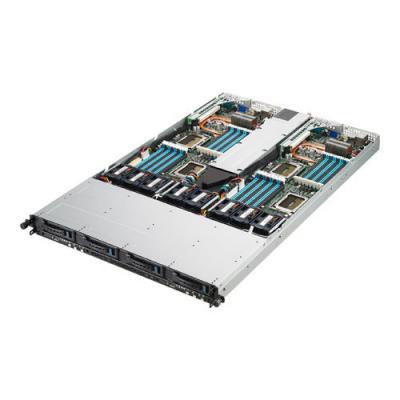 ASUS RS704DA-E6/PS4 server barebone