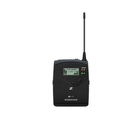 Sennheiser 509873 Draadloze microfoonontvangers