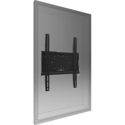 SmartMetals 052.1010 flat panel muur steunen