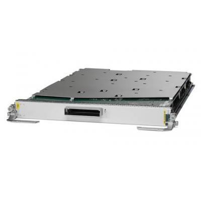 Cisco A9K-1X100GE-TR= netwerk switch module