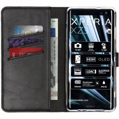 Selencia XZ330256101 mobiele telefoon behuizingen