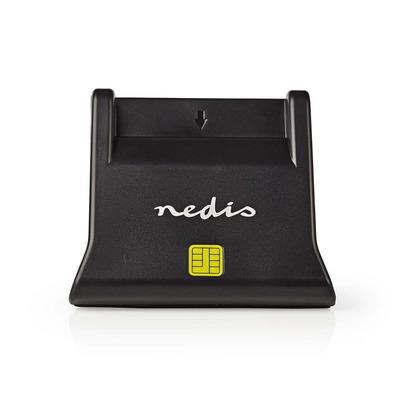 Nedis CRDRU2SM3BK Cardreaders