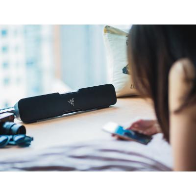 Razer RZ05-01260100-R3G1 soundbar speaker
