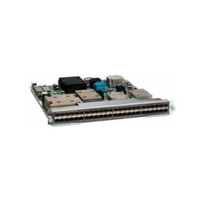 Cisco DS-X9248-256K9= netwerk switch module