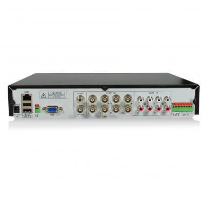 Eminent EM6108 digitale video recorder