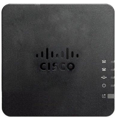 Cisco ATA192-3PW-K9 VoIP telefoonadapters