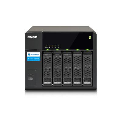 QNAP TX-500P SAN storage