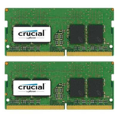 Crucial CT2K8G4SFS824A RAM-geheugen