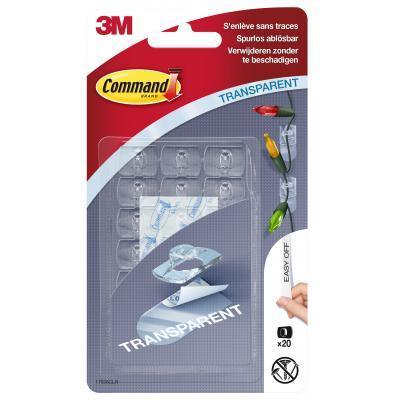 Command 17026CLR sticker