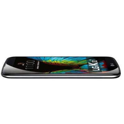 LG LGK420N.ANLDBK smartphone