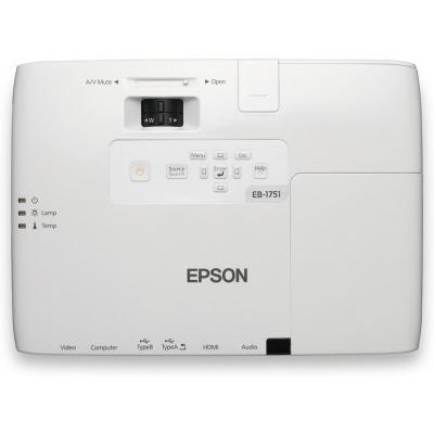 Epson V11H479040 beamer