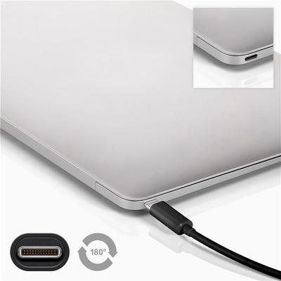 Goobay 66508 USB-kabels