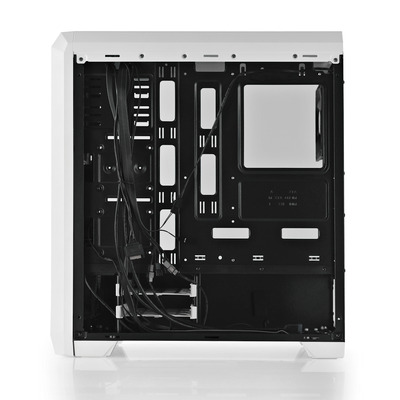SilentiumPC SPC179 computerbehuizingen