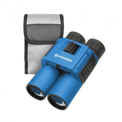 Bresser Optics 8911027WXH000 verrrekijker