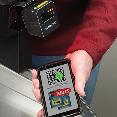 Datalogic 931014110 barcode scanners