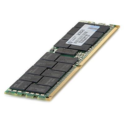 Hewlett Packard Enterprise 726722-B21-R4 RAM-geheugen