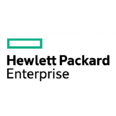 Hewlett Packard Enterprise H2FU9E aanvullende garantie