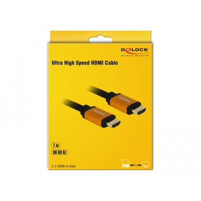 DeLOCK 85727 HDMI kabel
