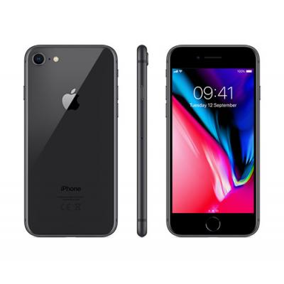 Apple MQ7C2ZD/A smartphone