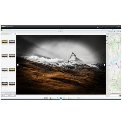 Nero EMEA-10090000/1285 videosoftware