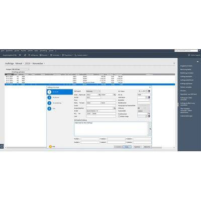Lexware 09018-2033 Financiele analyse-software