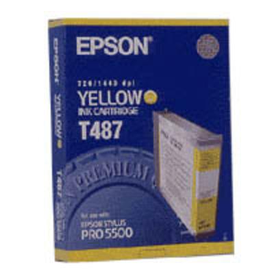 Epson C13T487011 inktcartridges