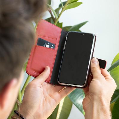 Selencia G985F38125203 mobiele telefoon behuizingen