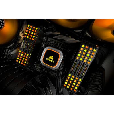 Corsair CMT128GX4M8C3200C16 RAM-geheugen