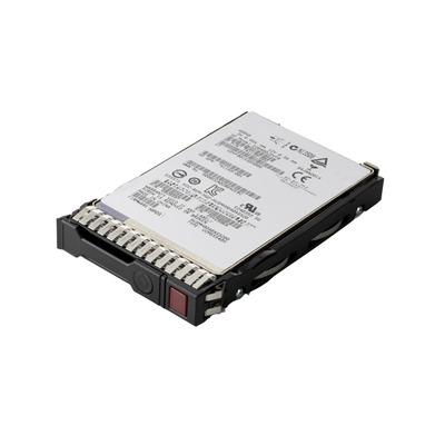 Hewlett Packard Enterprise P07922-B21 solid-state drives