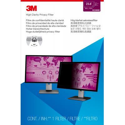 3M HC238W9B schermfilters