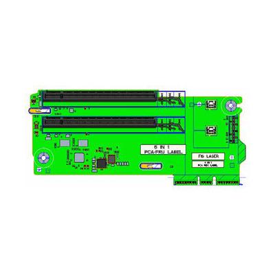 Hewlett Packard Enterprise P14581-B21 slot expansies