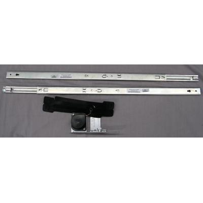 Terrific Hp 310618 001 Rack Slide Rails And Cable Management Kit Montagekit Aluminium Machost Co Dining Chair Design Ideas Machostcouk