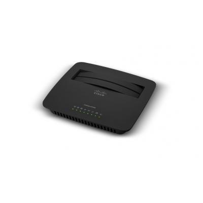 Linksys X1000-EW wireless router